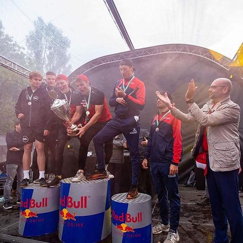 Dennis Loyens en Tom Ramakers winnen 2-zit race Hasselt Studenten regatta 2019