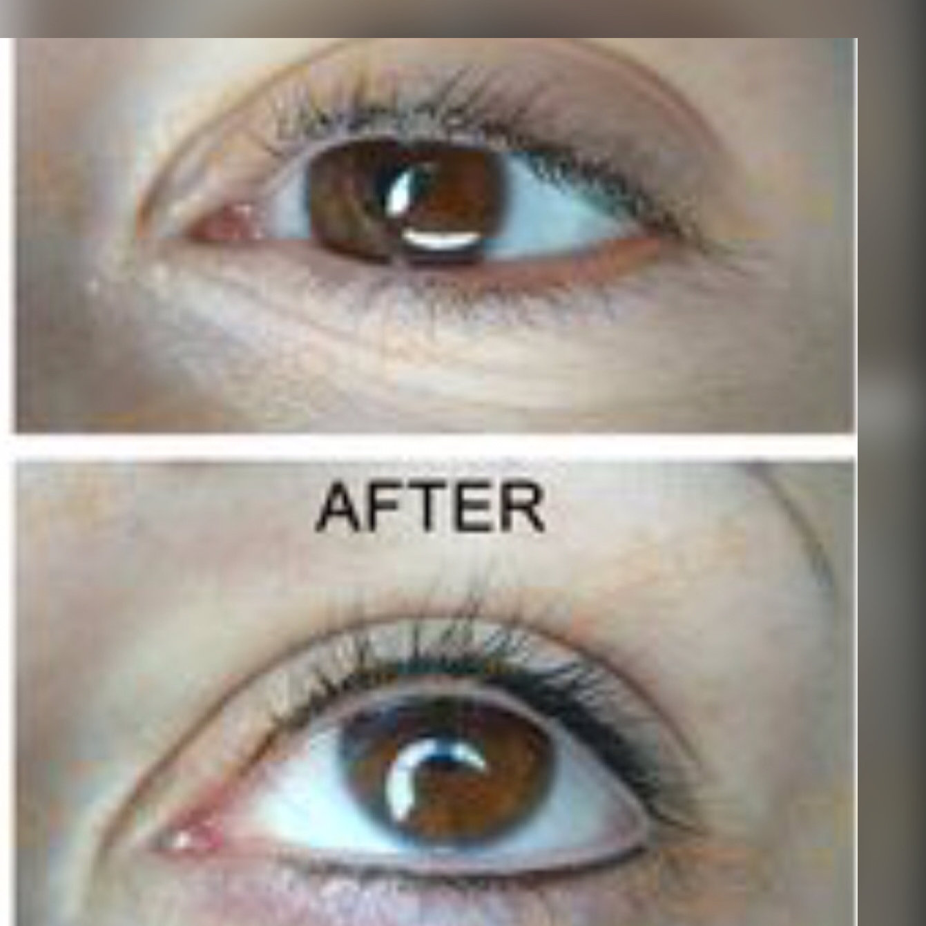 Tatoo/Eyelash Liners  Enhancement