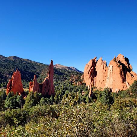 Exploring Colorado As A Solo Road Tripper