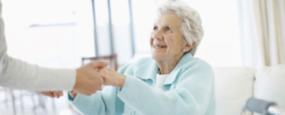 Μονάδα Φροντίδας Ηλικωμένων | Φυσικοθεραπεία | P.H.C. Κέντρο Φυσικοθεραπείας