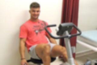 Αθλητικές Κακώσεις | Φυσικοθεραπεία | P.H.C. Κέντρο Φυσικοθεραπείας