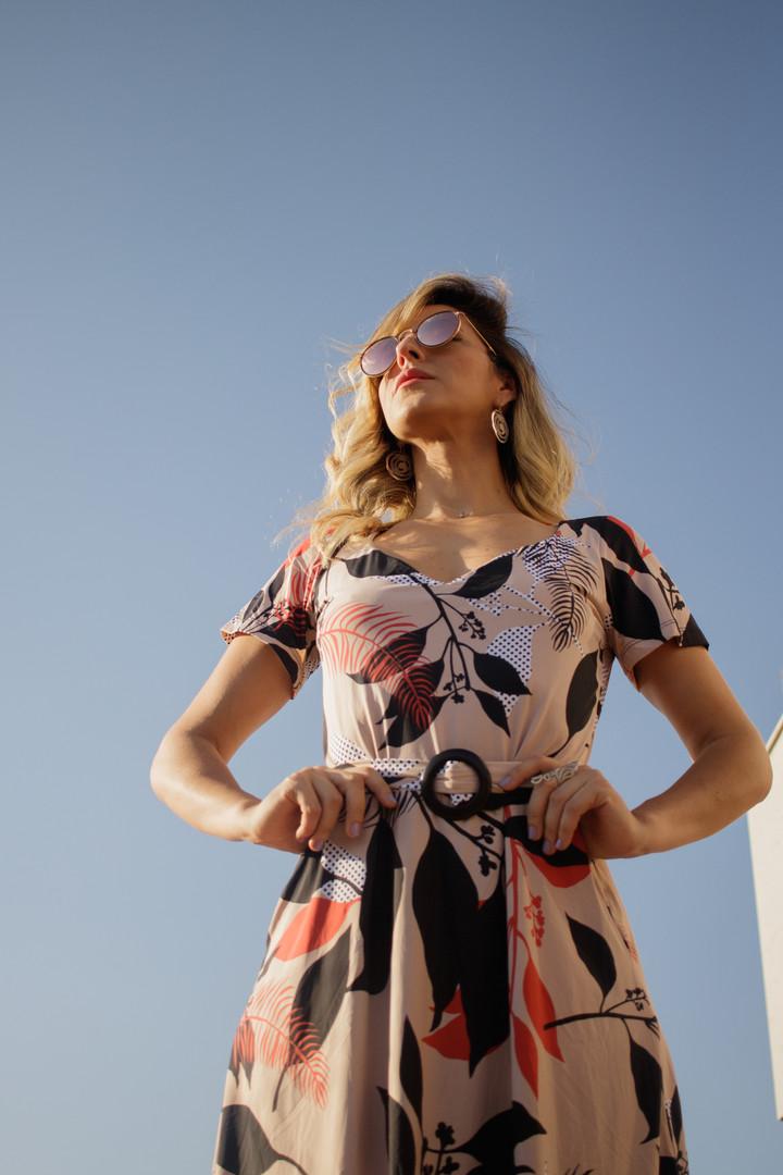 Editorial de Moda Classico Closet_Brenda