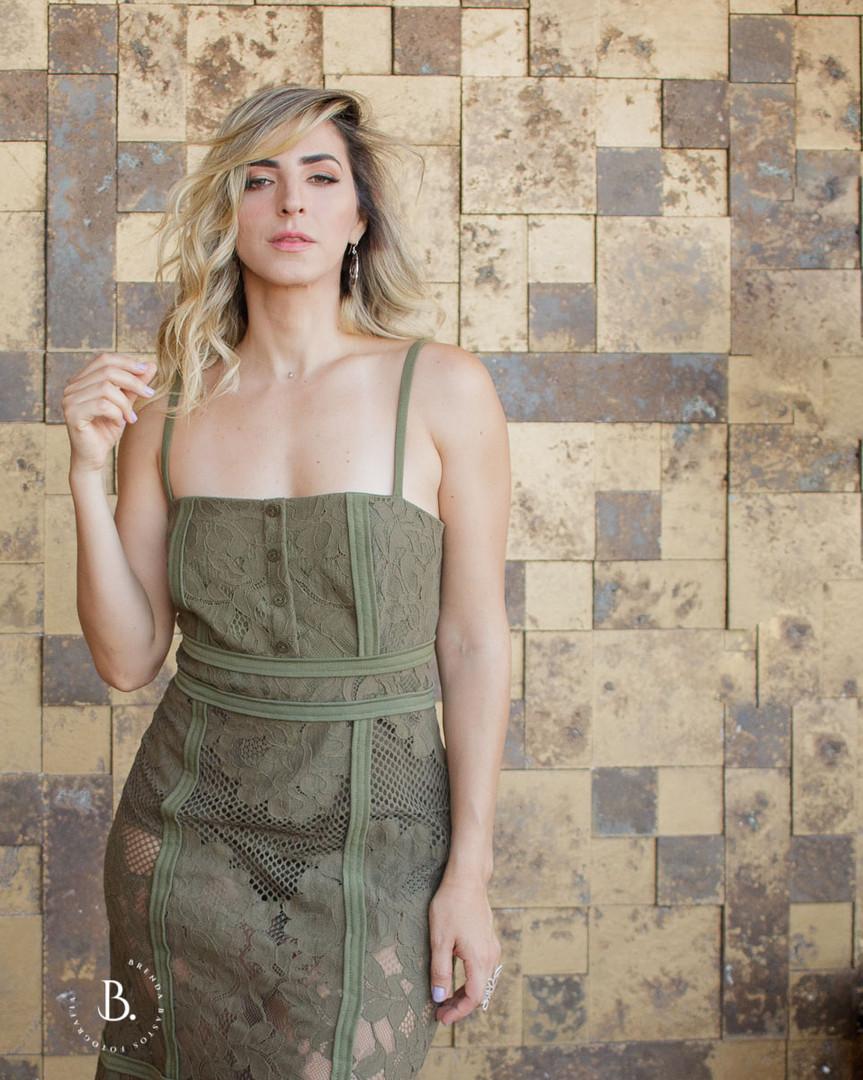 Editorial de Moda Classico Closet
