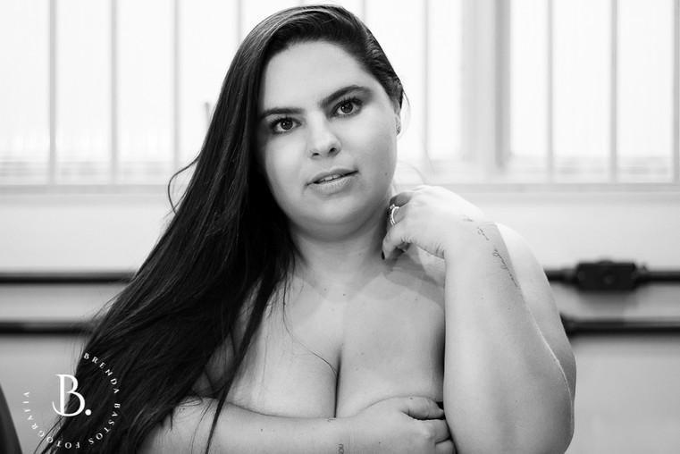 Ensaio Sensual Camila Spina