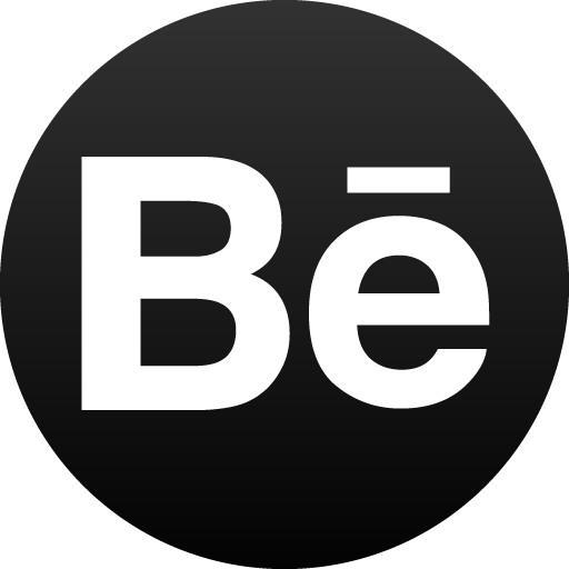 Logo Behance