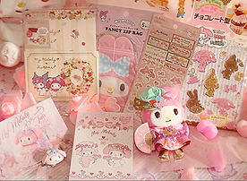 my melody sanrio japanese box subscription cute buy online