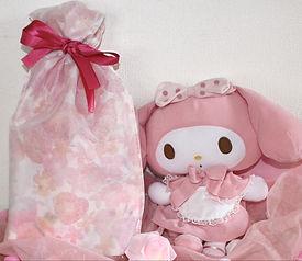 japanese kawaii box sanrio my melody bag cute gift present