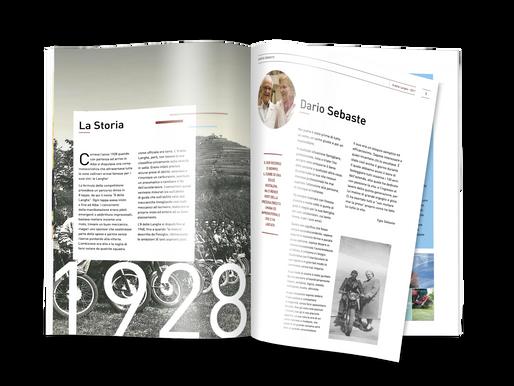 Magazine 8 delle Langhe 2017