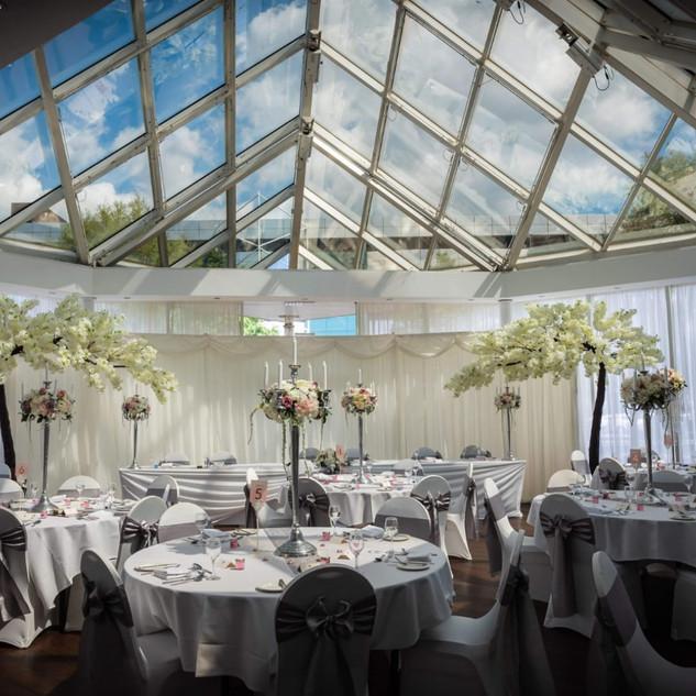 Pyramid suite wedding breakfast.jpg
