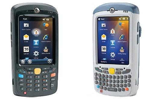 Zebra MC55X Series Mobile Computer