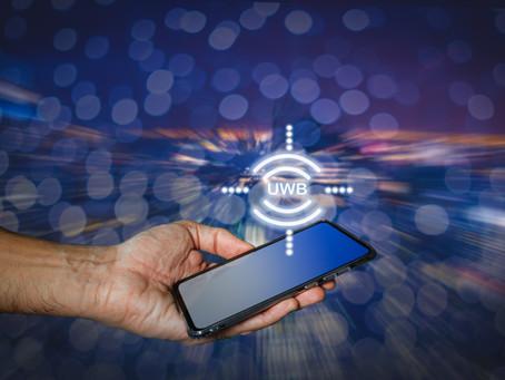 UWB Comes to Smart Phones