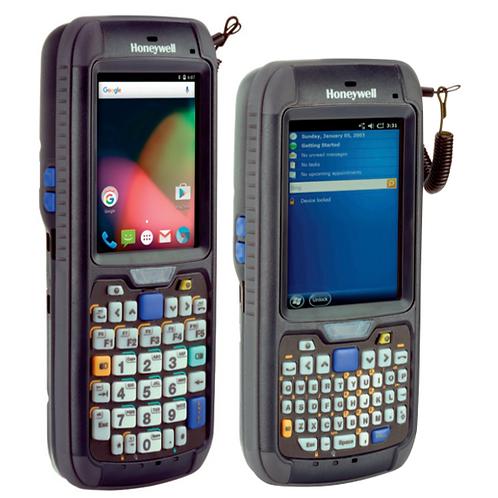 Honeywell CN75 Mobile Computer