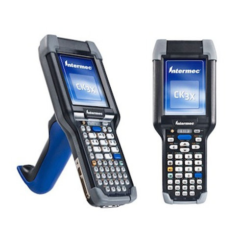 Honeywell Intermec CK3X Mobile Computer
