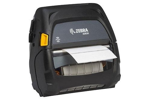 Zebra ZQ520 UHF RFID Printer