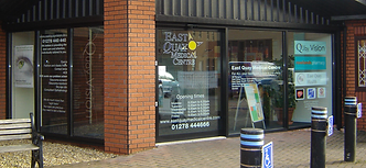 East Quay Medical Centre