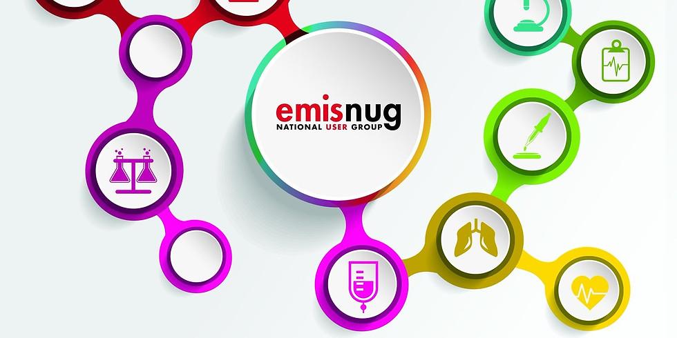 EMIS NUG 2017
