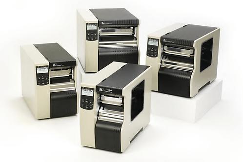 Zebra Xi4 Industrial Label Printers