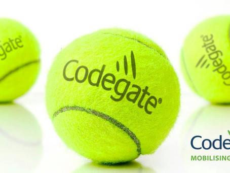 Advantage Codegate