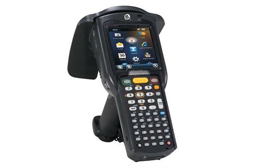 Zebra MC3190-Z Handheld RFID Reader