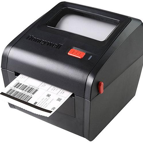 "Honeywell PC42d 4"" Direct Thermal Desktop Printer"