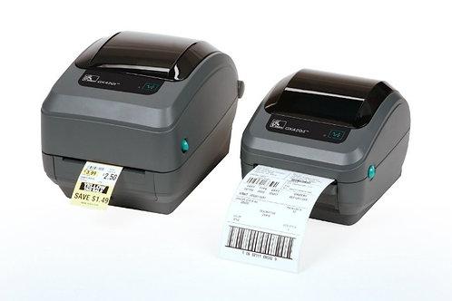 Zebra GK420 Advanced Desktop Printers