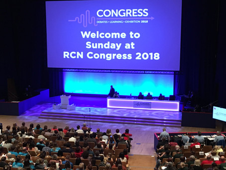 Codegate Support RCN Congress for the second year running.