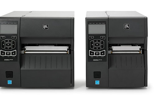 Zebra ZT400 Series RFID Printers