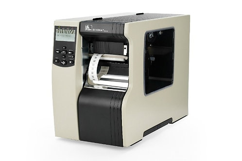 Zebra R110Xi4 Industrial RFID Printer / Encoder