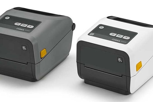 Zebra ZD420C 4-Inch Thermal Transfer Printer