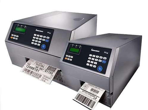 Intermec PX4 & PX6 Printers