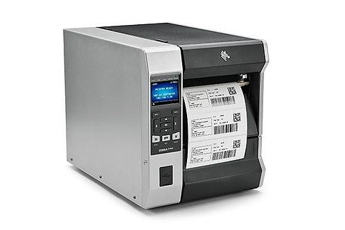 Zebra ZT600 Series RFID Industrial Printers