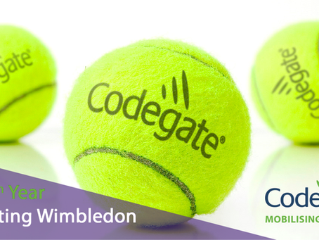 How many tennis balls would fit into Wimbledon's Centre Court with the roof closed?