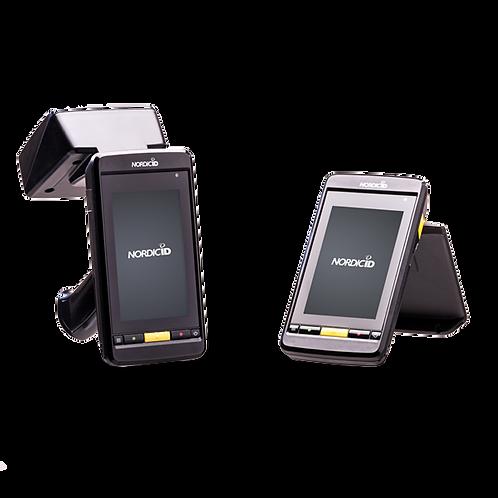 Nordic ID Medea Handheld RFID Computer