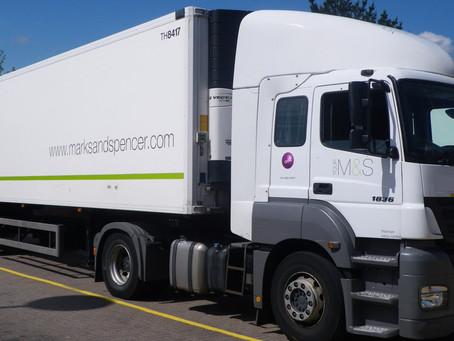 GIST Logistics - Trailer Tracking