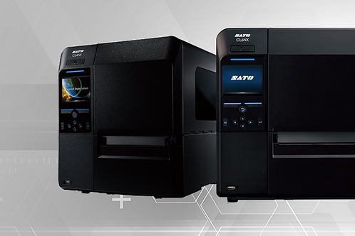 SATO NX Series Printer with RFID encoding