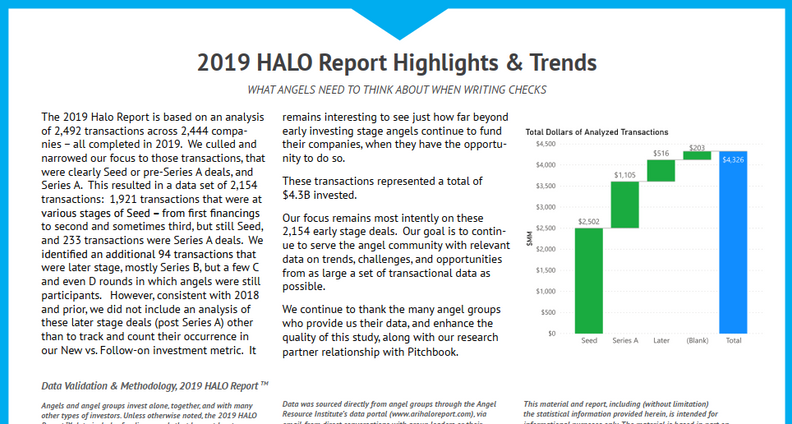 Corporate Reports; Analyst Reports