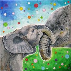 2018_juillet_elephant_elephanteau_signé.