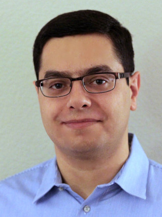 Mohammad Alizadeh, MIT