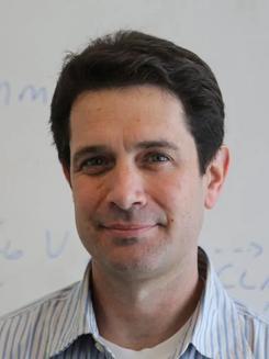 Michael Mitzenmacher, Harvard