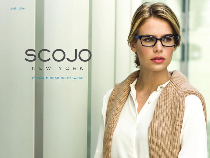 Ogi Eyewear, Scojo New York 2015 Catalog