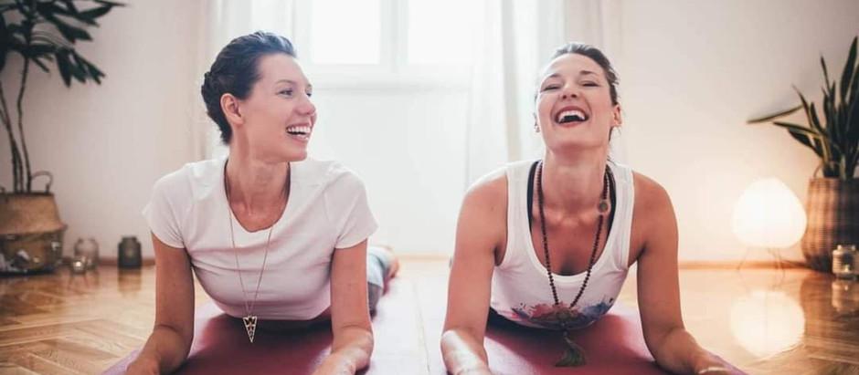MEET OUR LOCALS - Dalia & Rhubin Herceg