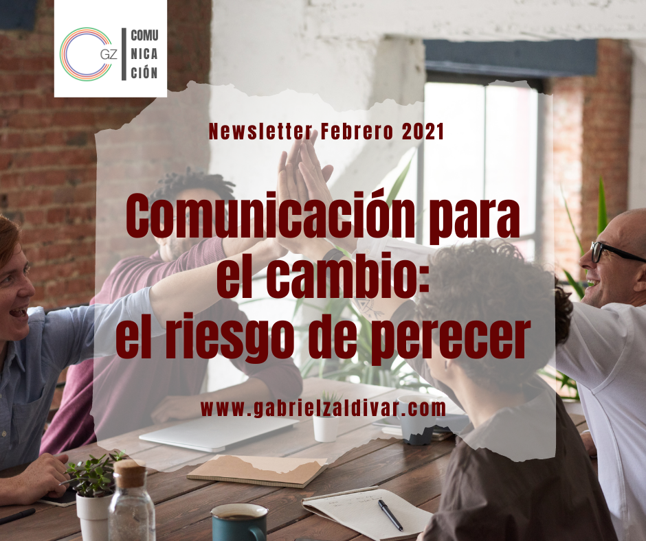 Post Newsletter Febrero 2021