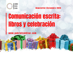 Newsletter diciembre