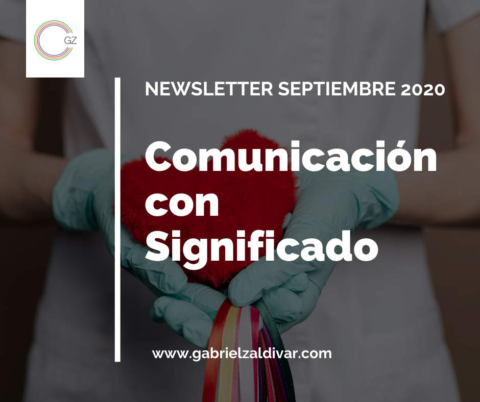 Post Newsletter Septiembre