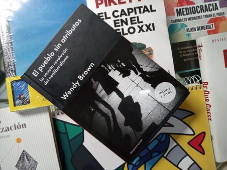 4  libros para entender el presente