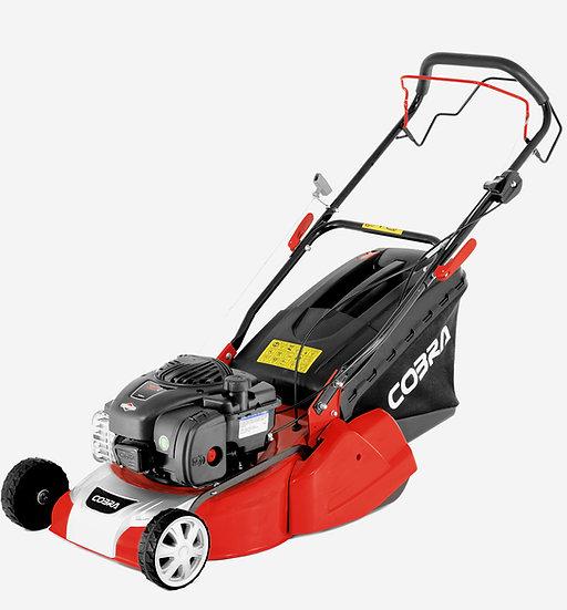 "RM40SPB 16"" Petrol Powered Rear Roller Lawnmower"