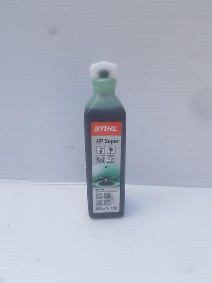 Stihl HP Super 2 stroke oil