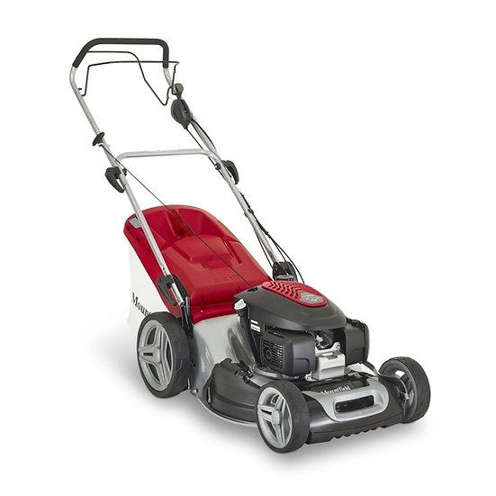 Mountfield SP485 HW V petrol mower