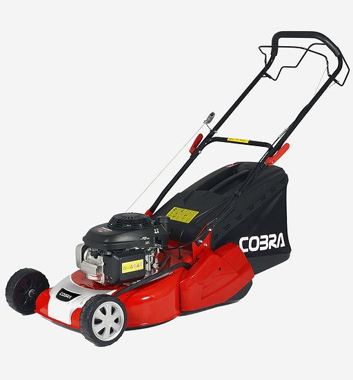 "RM46SPH 18"" Petrol Powered Rear Roller Lawnmower"