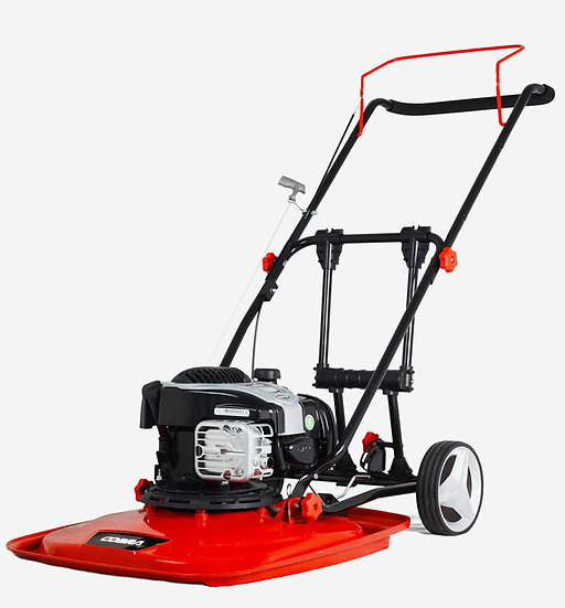 "AirMow 51B 20"" Petrol Hover Mower Powered by Briggs & Stratton"